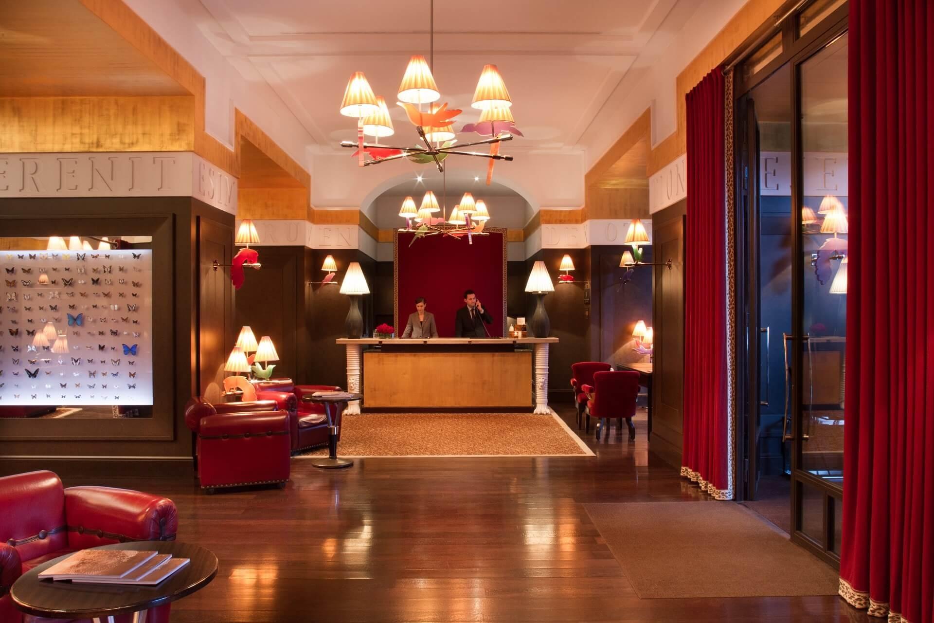 Astra Room